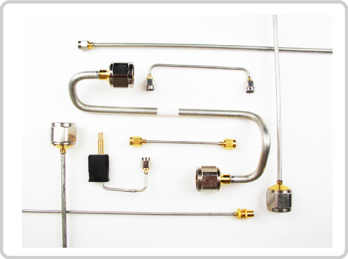 Rf Cable Assemblies Rf Coaxial Cable Assemblies By Isotec
